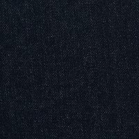 藏青棉纺牛仔布面料