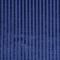 丝绒条纹图案针织起绒布面料【3码起订】