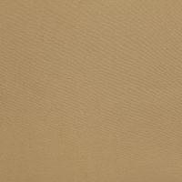 女装黄色棉纺斜纹布面料