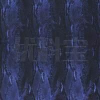 蓝色真丝面料