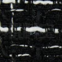 现货 几何图案化纤面料