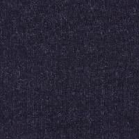 蓝色针织针织牛仔面料