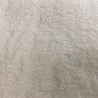 无彩色化纤尼丝纺面料