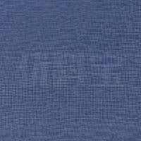 现货 蓝色麻纺苎麻布面料