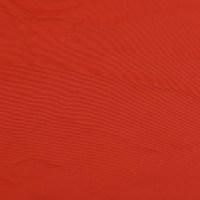 现货 橙色化纤春亚纺面料