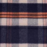 订货 几何图案毛纺法兰绒面料