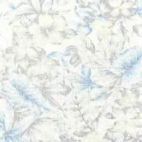 现货 植物图案棉纺面料【3码起订】