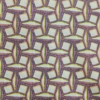 订货 几何图案化纤功能布面料