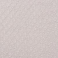 现货 12208白色19点5姆米几何图案真丝香云纱面料