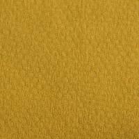 黄色化纤韩国绒面料
