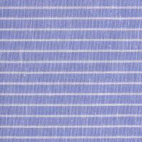 现货 条纹图案麻纺亚麻布面料