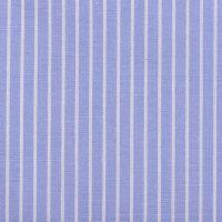 现货 男装条纹图案棉纺色织布面料