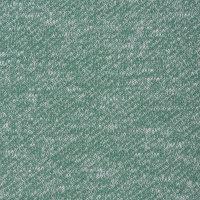 绿色针织毛圈布面料