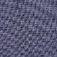 订货 蓝色麻纺麻棉弹力面料