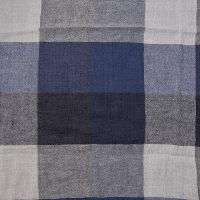 订货 几何图案麻纺绉布面料