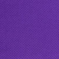 现货 紫色棉纺丝光布面料