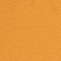 现货 黄色棉纺丝光布面料