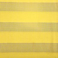 现货 黄色化纤雪纺面料