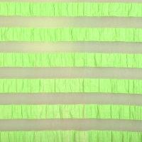 现货 绿色化纤雪纺面料