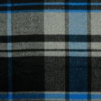 订货 几何图案毛纺斜纹呢面料