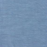 现货 蓝色麻纺绉布面料【3码起订】