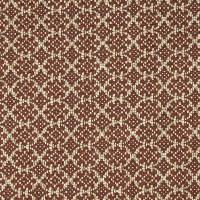 几何图案棉纺丝光布面料