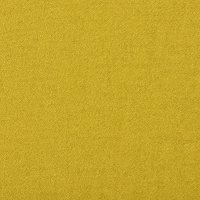 订货 黄色棉纺五枚缎面料
