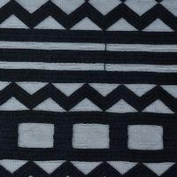 订货 几何图案针织蕾丝面料