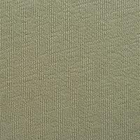 现货 绿色针织罗纹针织面料