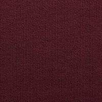 现货 紫色针织罗纹针织面料