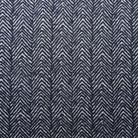 现货 几何图案针织起绒布面料