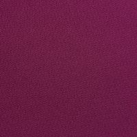 现货 紫色化纤乔其面料