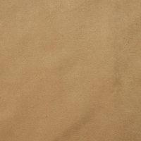 现货 黄色化纤麂皮绒面料