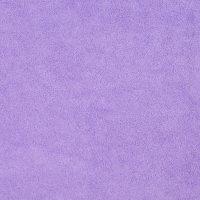 现货 紫色化纤麂皮绒面料