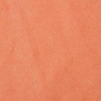现货 红色化纤麂皮绒面料