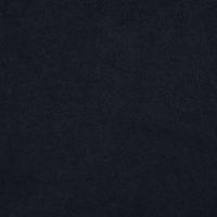 现货 蓝色化纤麂皮绒面料