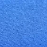 订货 蓝色化纤乔其面料