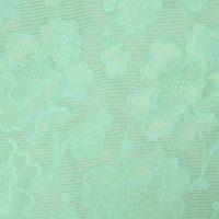 植物图案真丝泰丝绸面料