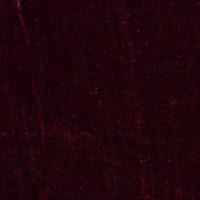 红色化纤丝绒面料