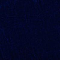 蓝色化纤丝绒面料