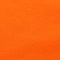 现货 橙色化纤锦涤棉面料