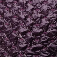几何图案化纤春亚纺面料