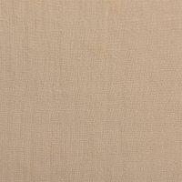 现货 黄色麻纺绉布面料