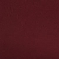 现货 红色棉纺府绸面料