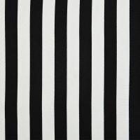 现货 条纹图案棉纺天丝绸面料