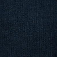 现货 蓝色棉纺平绒面料