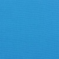 现货 蓝色棉纺面料