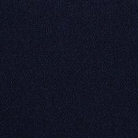 现货 蓝色毛纺面料