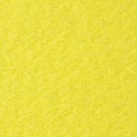 现货 黄色毛纺顺毛呢面料