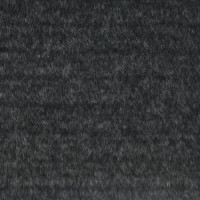订货 黑灰涤粘磨毛复合布
